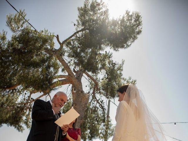 La boda de Maria y Aarón en Villena, Alicante 27