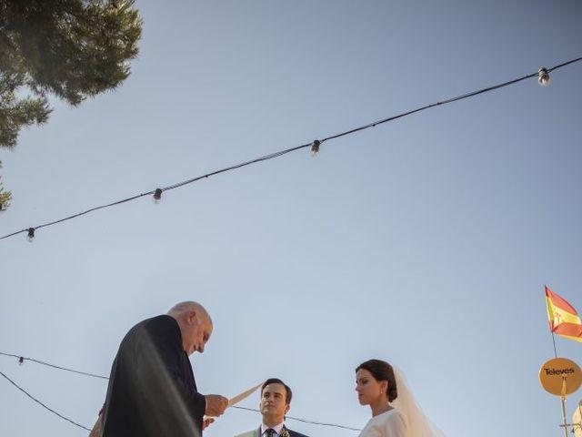 La boda de Maria y Aarón en Villena, Alicante 28
