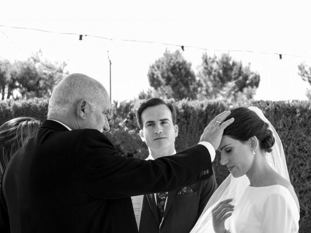 La boda de Maria y Aarón en Villena, Alicante 29