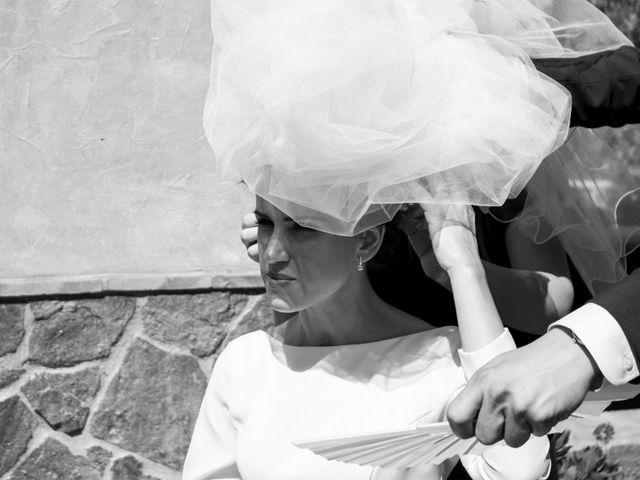 La boda de Maria y Aarón en Villena, Alicante 31