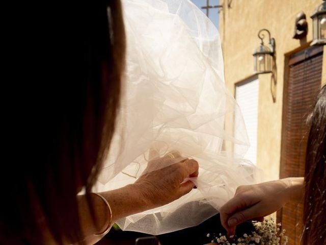La boda de Maria y Aarón en Villena, Alicante 33