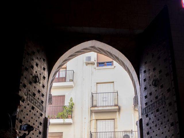 La boda de Maria y Aarón en Villena, Alicante 34