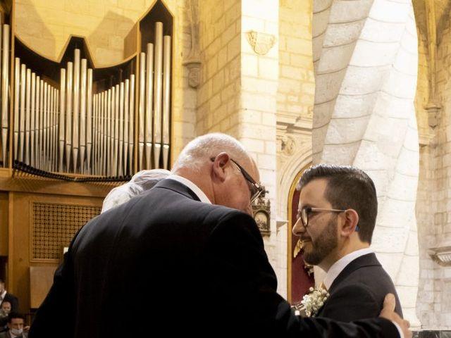 La boda de Maria y Aarón en Villena, Alicante 37
