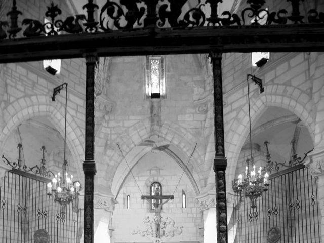 La boda de Maria y Aarón en Villena, Alicante 38