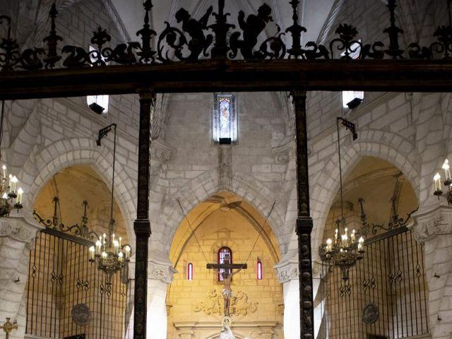 La boda de Maria y Aarón en Villena, Alicante 39