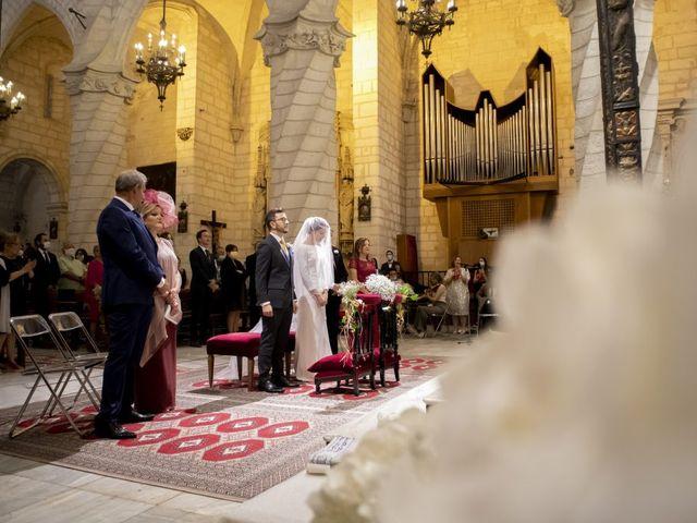 La boda de Maria y Aarón en Villena, Alicante 40