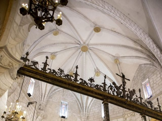 La boda de Maria y Aarón en Villena, Alicante 42