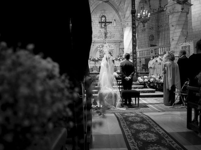 La boda de Maria y Aarón en Villena, Alicante 44