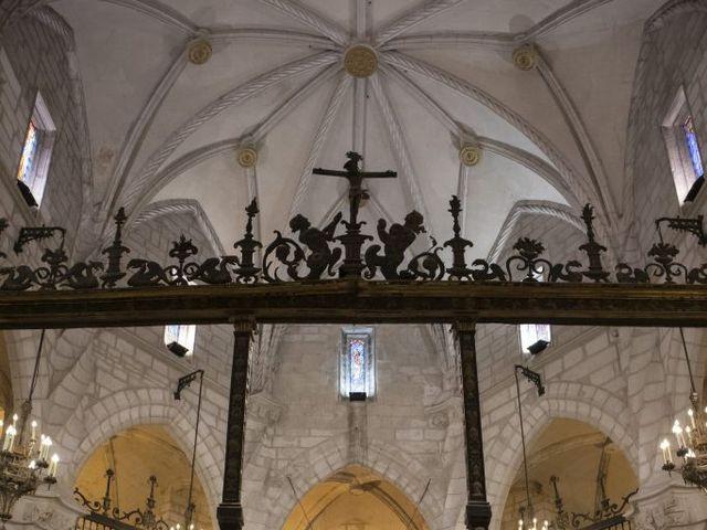 La boda de Maria y Aarón en Villena, Alicante 51