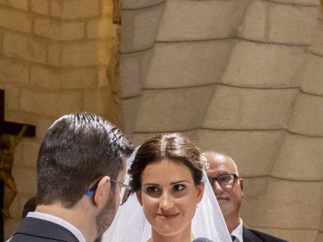La boda de Maria y Aarón en Villena, Alicante 52