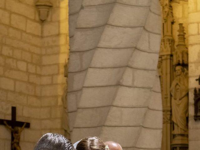 La boda de Maria y Aarón en Villena, Alicante 53