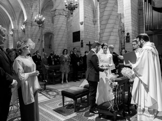 La boda de Maria y Aarón en Villena, Alicante 54
