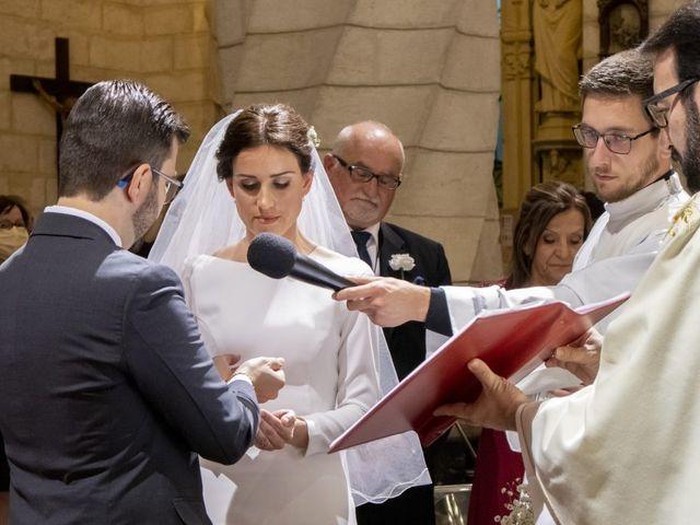 La boda de Maria y Aarón en Villena, Alicante 55