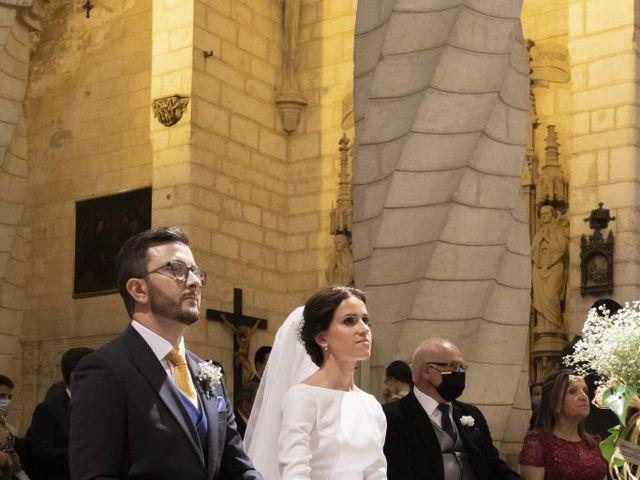 La boda de Maria y Aarón en Villena, Alicante 57