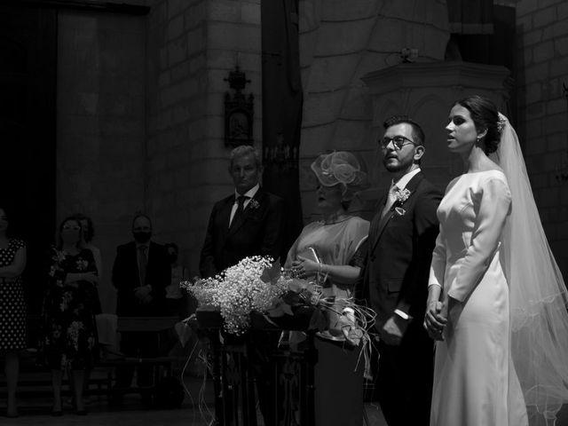 La boda de Maria y Aarón en Villena, Alicante 58
