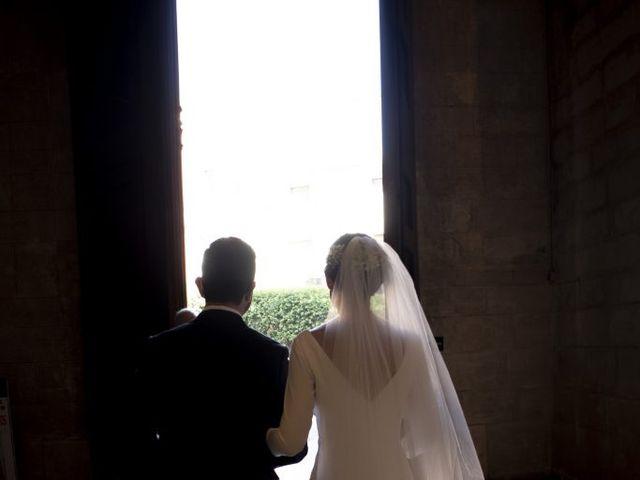 La boda de Maria y Aarón en Villena, Alicante 59