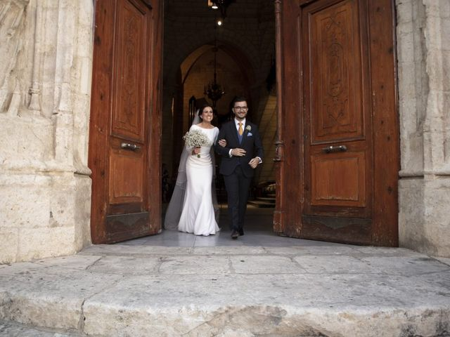 La boda de Maria y Aarón en Villena, Alicante 60
