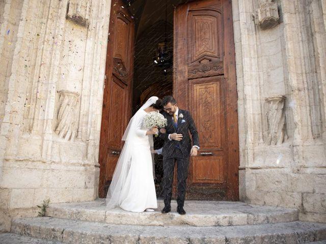 La boda de Maria y Aarón en Villena, Alicante 61