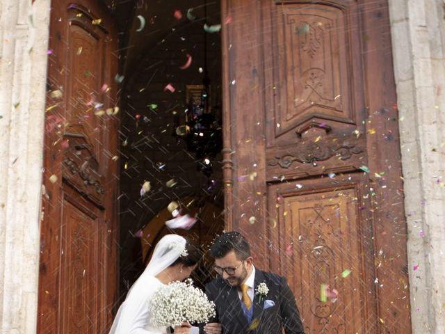La boda de Maria y Aarón en Villena, Alicante 62