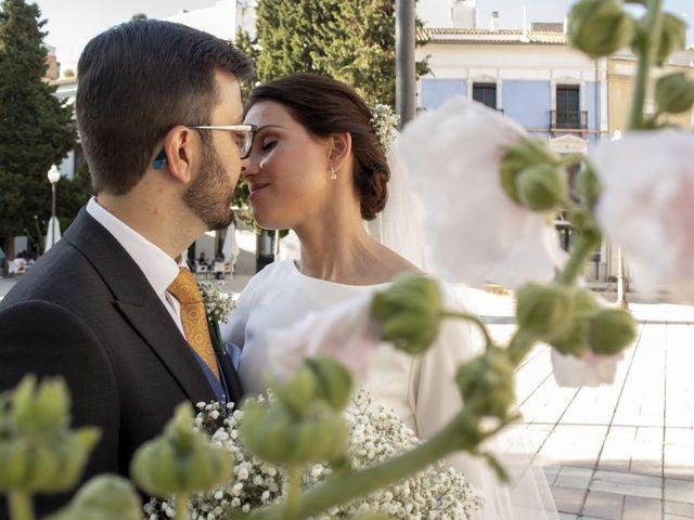 La boda de Maria y Aarón en Villena, Alicante 64