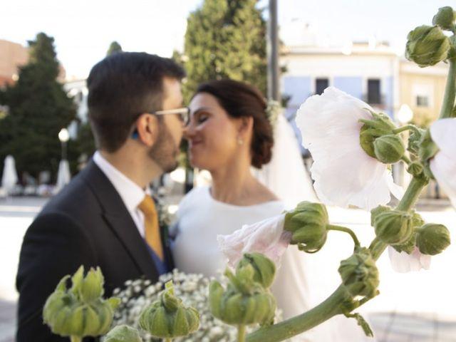 La boda de Maria y Aarón en Villena, Alicante 65