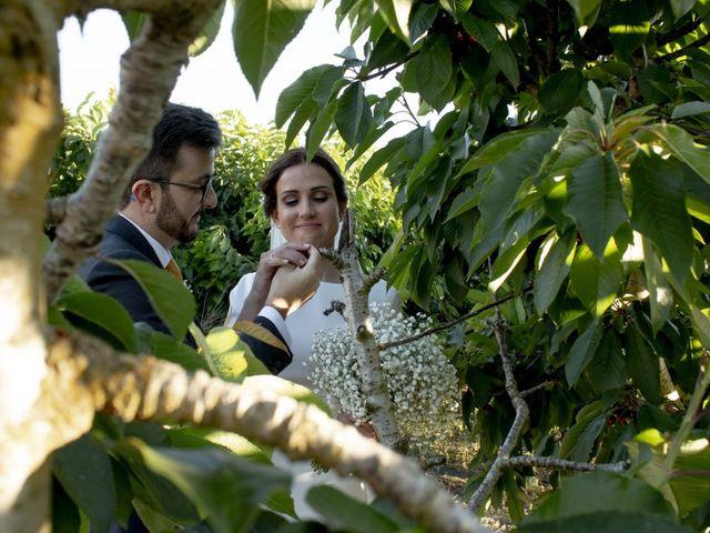 La boda de Maria y Aarón en Villena, Alicante 69