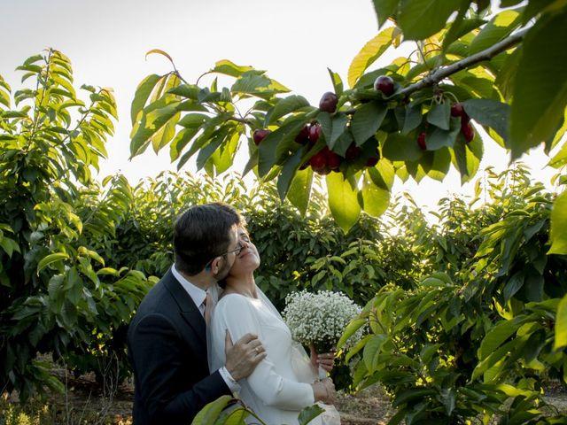 La boda de Maria y Aarón en Villena, Alicante 71