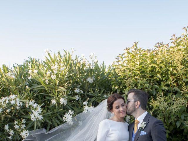 La boda de Maria y Aarón en Villena, Alicante 76