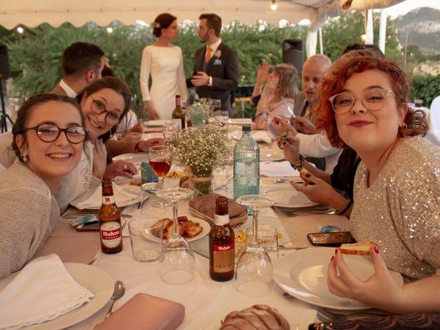 La boda de Maria y Aarón en Villena, Alicante 85