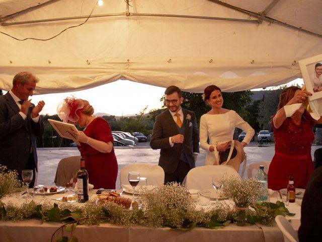La boda de Maria y Aarón en Villena, Alicante 86