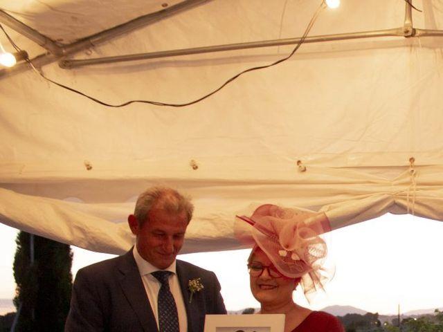 La boda de Maria y Aarón en Villena, Alicante 87