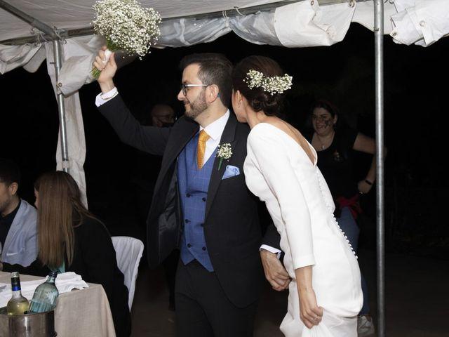 La boda de Maria y Aarón en Villena, Alicante 91