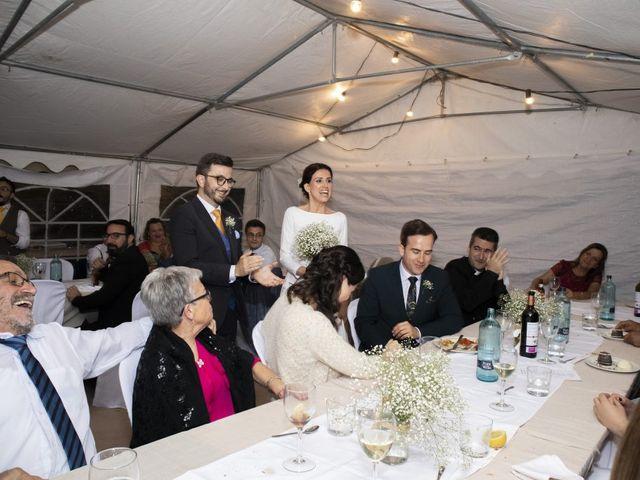 La boda de Maria y Aarón en Villena, Alicante 92