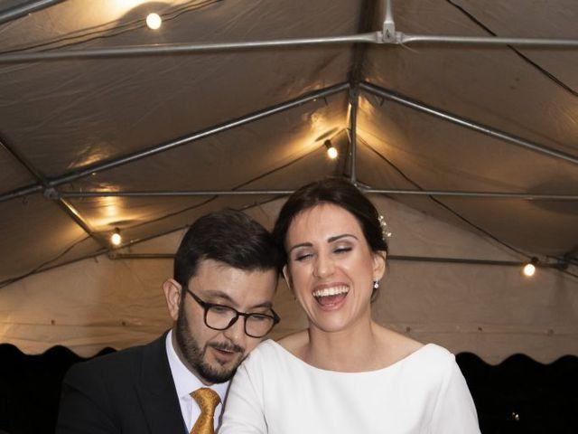 La boda de Maria y Aarón en Villena, Alicante 95