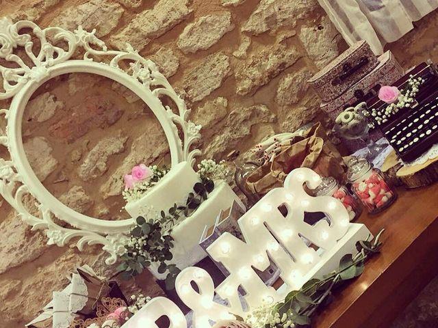 La boda de Javier  y M.Carmen  en Santa Gertrudis De Fruitera, Islas Baleares 4