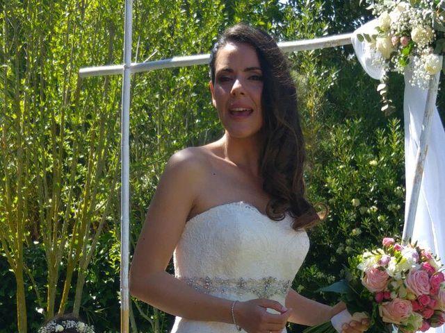 La boda de Javier  y M.Carmen  en Santa Gertrudis De Fruitera, Islas Baleares 9
