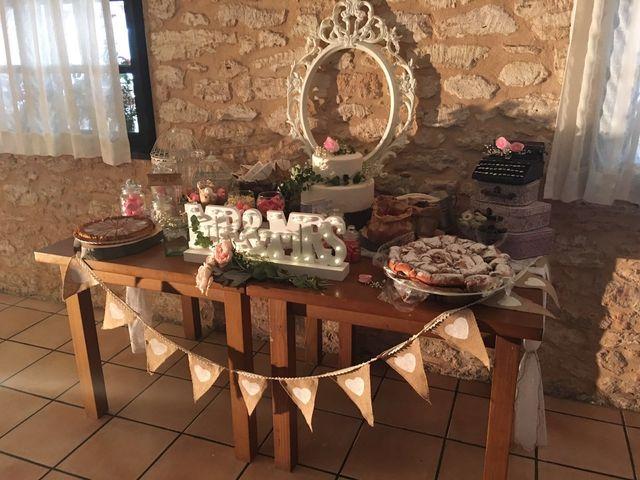 La boda de Javier  y M.Carmen  en Santa Gertrudis De Fruitera, Islas Baleares 11