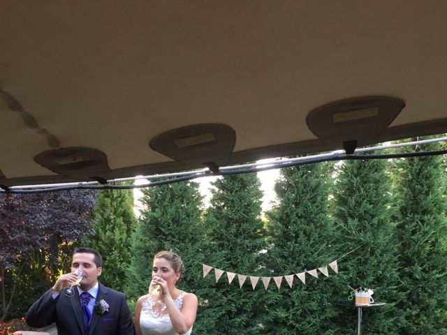 La boda de Josep y Anna en Palau De Plegamans, Barcelona 3