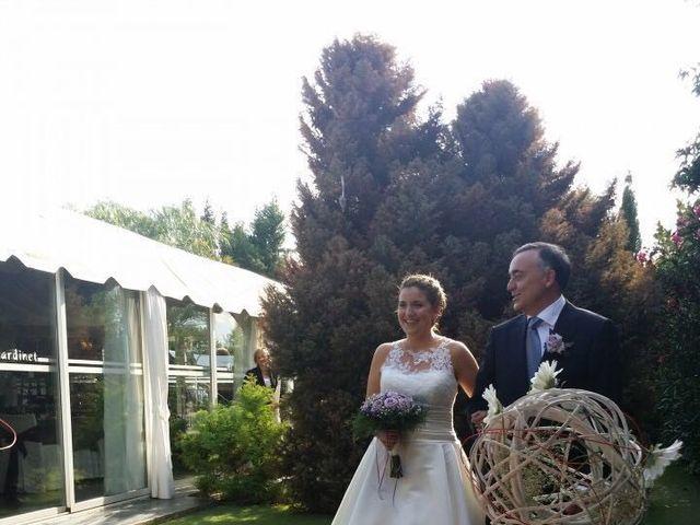 La boda de Josep y Anna en Palau De Plegamans, Barcelona 5