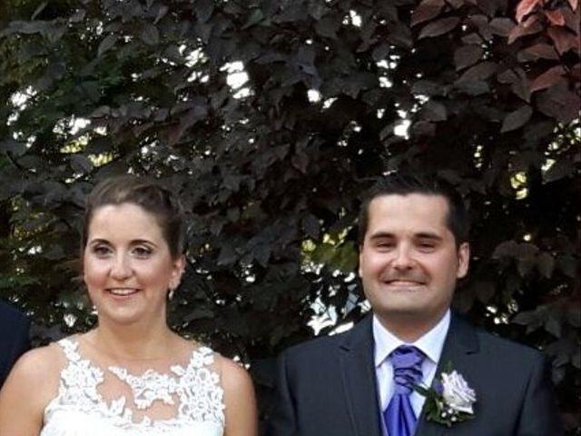 La boda de Josep y Anna en Palau De Plegamans, Barcelona 6