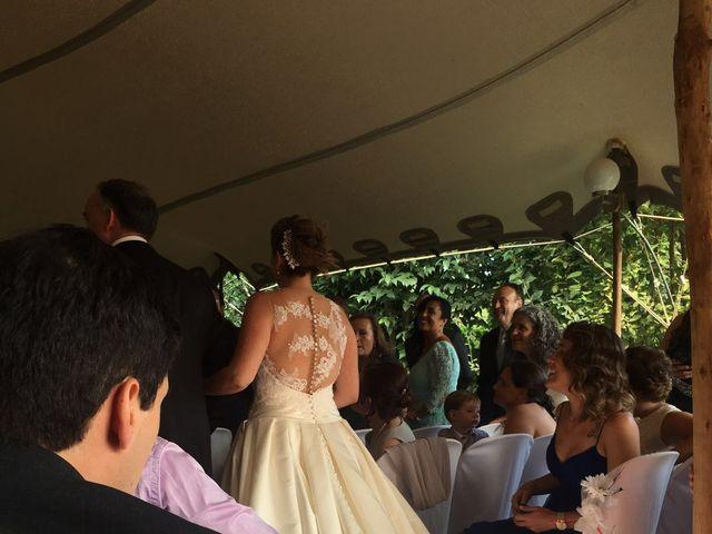 La boda de Josep y Anna en Palau De Plegamans, Barcelona 7