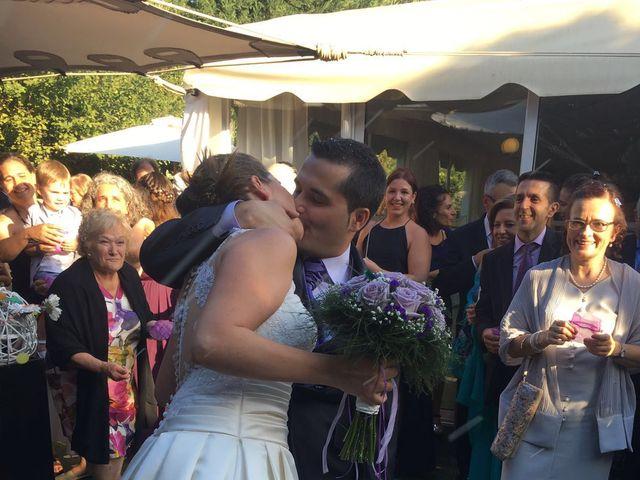 La boda de Josep y Anna en Palau De Plegamans, Barcelona 1