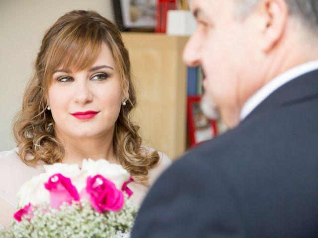 La boda de Roberto y Vanessa en Toledo, Toledo 8