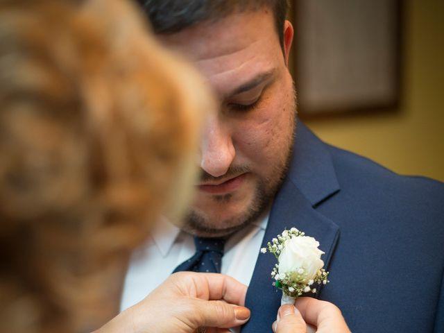 La boda de Roberto y Vanessa en Toledo, Toledo 27