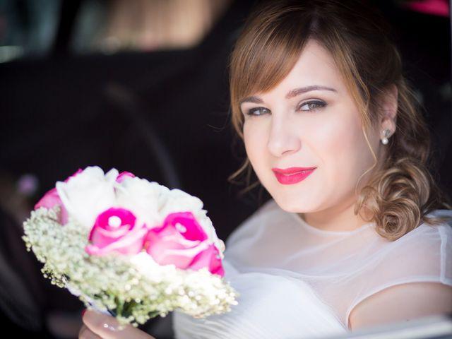 La boda de Roberto y Vanessa en Toledo, Toledo 34