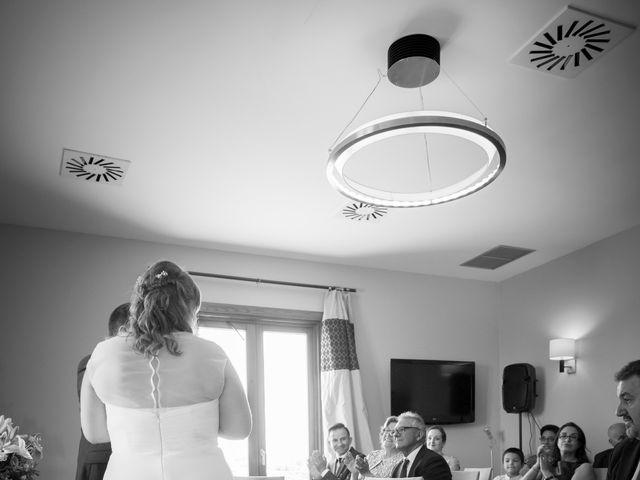 La boda de Roberto y Vanessa en Toledo, Toledo 36