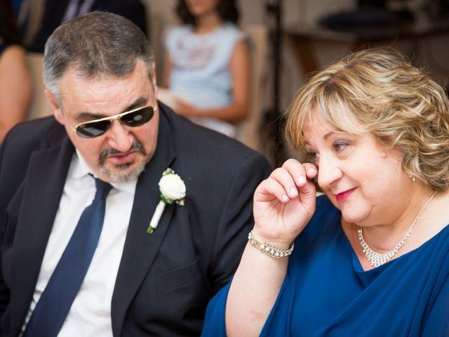 La boda de Roberto y Vanessa en Toledo, Toledo 37