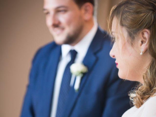 La boda de Roberto y Vanessa en Toledo, Toledo 39