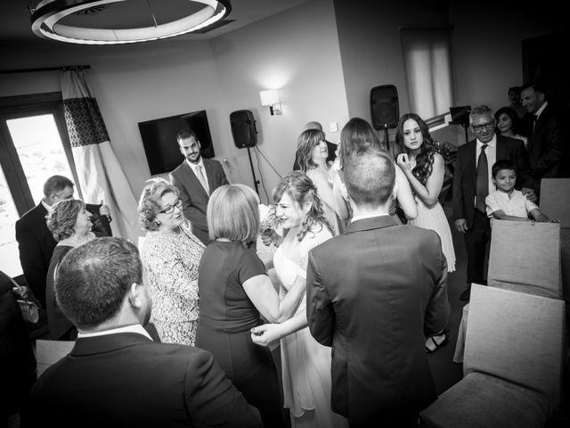 La boda de Roberto y Vanessa en Toledo, Toledo 43
