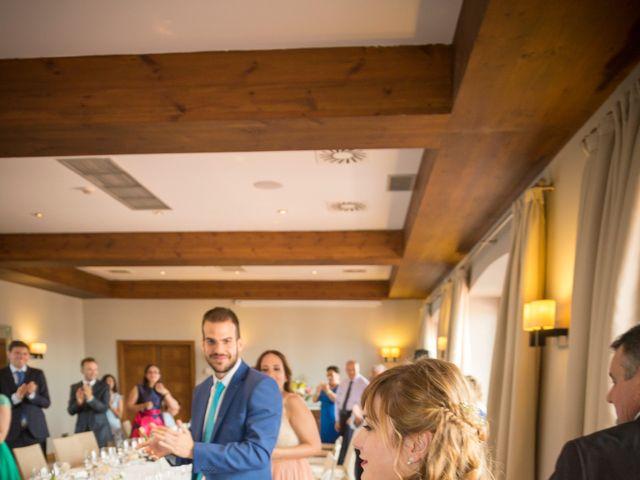 La boda de Roberto y Vanessa en Toledo, Toledo 61